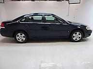 2007 Chevrolet Impala LS Raleigh