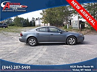 2005 Pontiac Grand Prix Base Raleigh