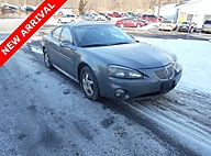 2007 Pontiac Grand Prix Base Raleigh