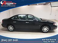 2006 Buick LaCrosse CX Raleigh