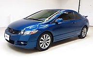 2011 Honda Civic Si Raleigh