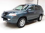 2003 Acura MDX Touring Raleigh