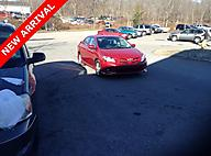 2012 Toyota Corolla S Raleigh