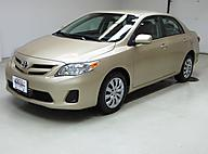 2012 Toyota Corolla LE Raleigh