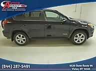 2010 Toyota RAV4 Limited Raleigh