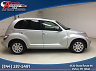 2007 Chrysler PT Cruiser Limited Raleigh
