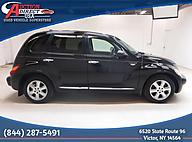 2004 Chrysler PT Cruiser Limited Raleigh
