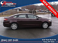 2013 Ford Fusion SE Rochester NY