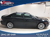 2009 Ford Fusion SE Raleigh