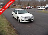 2010 Ford Fusion S Raleigh