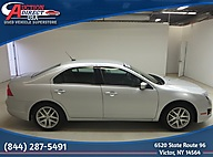 2011 Ford Fusion SEL Rochester NY