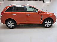 2008 Saturn VUE XR Raleigh