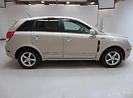 2009 Saturn VUE Hybrid Raleigh