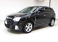 2008 Saturn VUE Red Line Raleigh