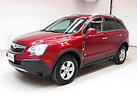 2008 Saturn VUE XE Raleigh
