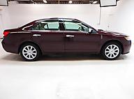 2011 Lincoln MKZ AWD Raleigh