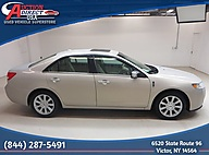 2010 Lincoln MKZ Base Raleigh