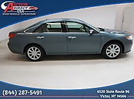 2012 Lincoln MKZ  Raleigh