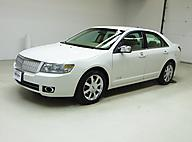 2009 Lincoln MKZ  Raleigh