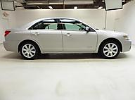 2008 Lincoln MKZ Base Raleigh