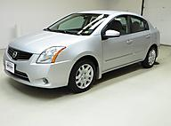 2012 Nissan Sentra 2.0 S Raleigh