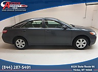 2007 Toyota Camry LE Raleigh