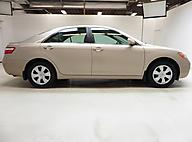 2009 Toyota Camry LE Raleigh