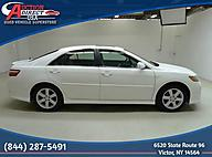 2009 Toyota Camry SE Raleigh