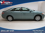 2009 Toyota Camry XLE Raleigh