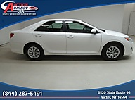 2014 Toyota Camry LE Rochester NY
