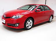 2013 Toyota Camry SE Raleigh