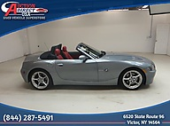 2007 BMW Z4 3.0si Raleigh