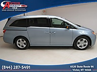 2012 Honda Odyssey Touring Rochester NY