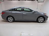 2011 Hyundai Sonata Limited Raleigh