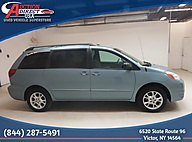 2004 Toyota Sienna LE Raleigh