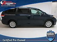 2012 Toyota Sienna LE Raleigh