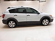 2007 Pontiac Vibe Base Raleigh