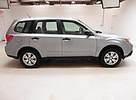 2009 Subaru Forester 2.5X Raleigh