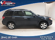 2010 Subaru Forester 2.5X Raleigh