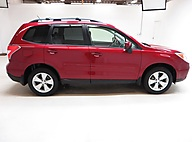 2014 Subaru Forester 2.5i Premium Raleigh