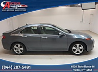 2010 Acura TSX 2.4 Raleigh