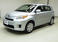 2008 Scion xD Base Raleigh