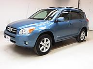 2008 Toyota RAV4 Limited Raleigh