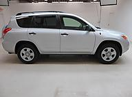 2007 Toyota RAV4 Base Raleigh