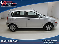 2007 Chevrolet Aveo5 LS Raleigh