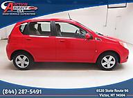 2009 Chevrolet Aveo5 LS Raleigh