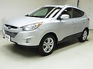 2013 Hyundai Tucson GLS Raleigh