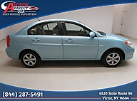 2009 Hyundai Accent GLS Raleigh