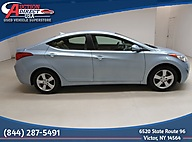 2011 Hyundai Elantra GLS Rochester NY