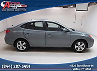 2009 Hyundai Elantra SE Raleigh
